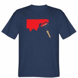 Koszulka Odśwież! - PrintSalon