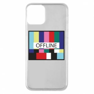 Etui na iPhone 11 Offline