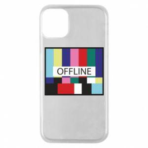 Etui na iPhone 11 Pro Offline