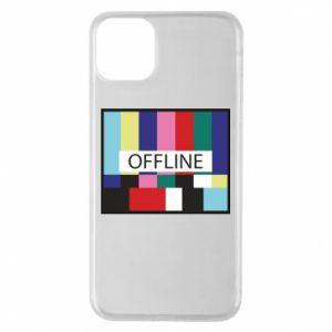 Etui na iPhone 11 Pro Max Offline