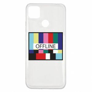 Etui na Xiaomi Redmi 9c Offline