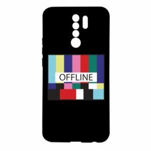 Etui na Xiaomi Redmi 9 Offline