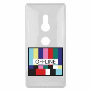 Etui na Sony Xperia XZ2 Offline