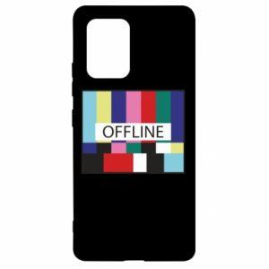 Etui na Samsung S10 Lite Offline