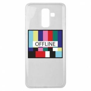 Etui na Samsung J8 2018 Offline