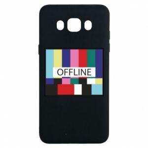 Etui na Samsung J7 2016 Offline