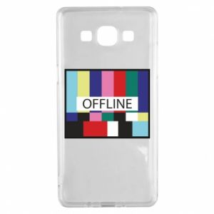 Etui na Samsung A5 2015 Offline