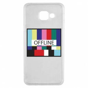 Etui na Samsung A3 2016 Offline