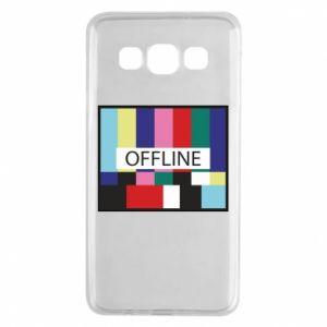 Etui na Samsung A3 2015 Offline
