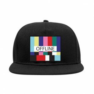 Snapback Offline