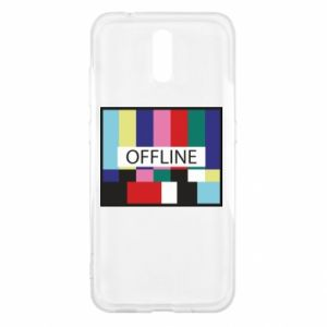 Etui na Nokia 2.3 Offline