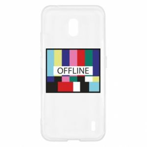 Etui na Nokia 2.2 Offline