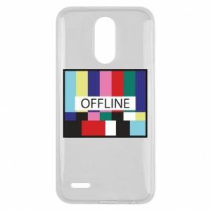Etui na Lg K10 2017 Offline
