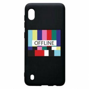 Etui na Samsung A10 Offline
