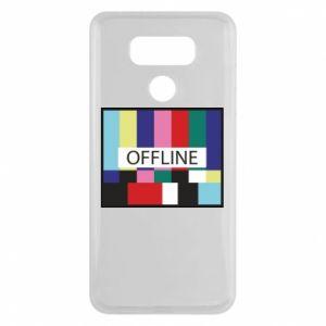 Etui na LG G6 Offline