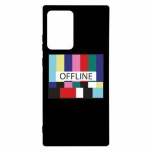 Etui na Samsung Note 20 Ultra Offline