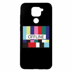Etui na Xiaomi Redmi Note 9/Redmi 10X Offline