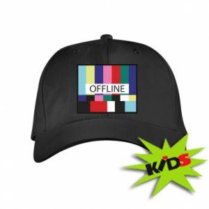 Kids' cap Offline