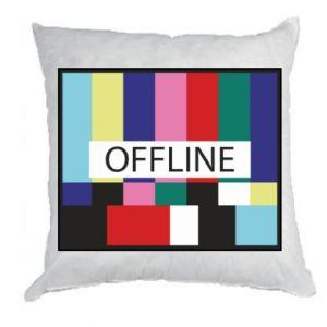Poduszka Offline