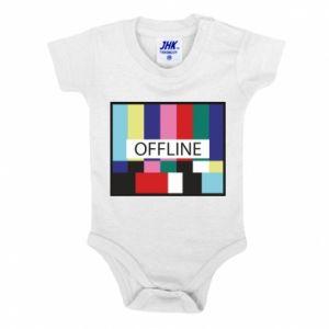 Body dziecięce Offline