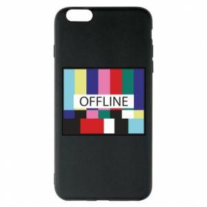 Etui na iPhone 6 Plus/6S Plus Offline