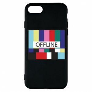 Etui na iPhone 7 Offline