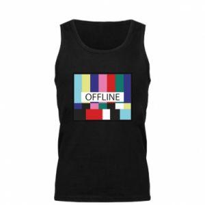 Men's t-shirt Offline