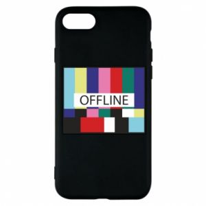 Etui na iPhone 8 Offline