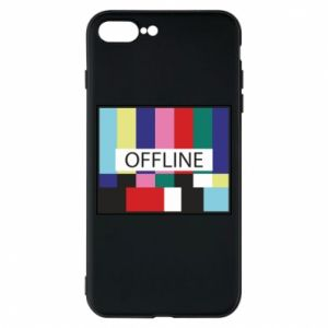 Etui na iPhone 8 Plus Offline