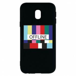 Phone case for Samsung J3 2017 Offline
