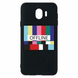 Etui na Samsung J4 Offline
