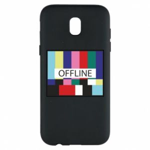 Phone case for Samsung J5 2017 Offline