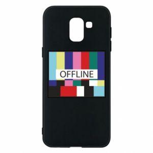 Etui na Samsung J6 Offline