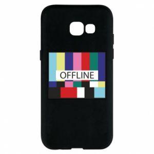 Etui na Samsung A5 2017 Offline