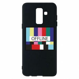 Etui na Samsung A6+ 2018 Offline