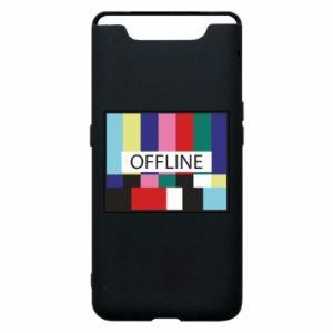 Etui na Samsung A80 Offline