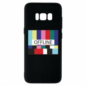 Etui na Samsung S8 Offline