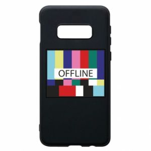 Etui na Samsung S10e Offline