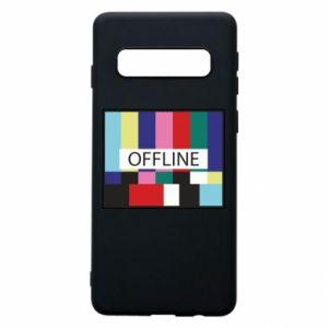 Etui na Samsung S10 Offline