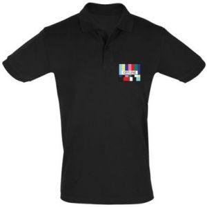Men's Polo shirt Offline