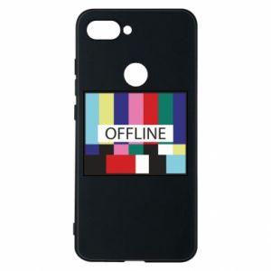 Phone case for Xiaomi Mi8 Lite Offline