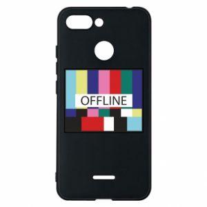 Etui na Xiaomi Redmi 6 Offline