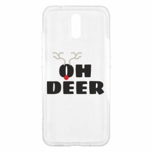 Nokia 2.3 Case Oh deer