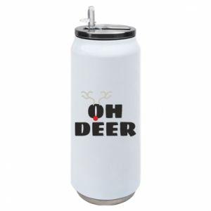 Puszka termiczna Oh deer