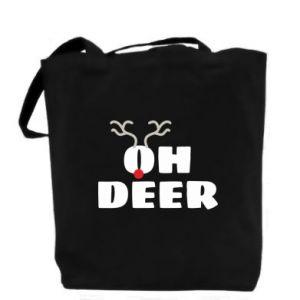 Bag Oh deer