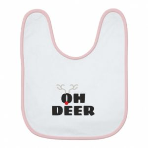 Bib Oh deer