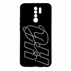 Xiaomi Redmi 9 Case Oh yes