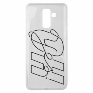 Samsung J8 2018 Case Oh yes