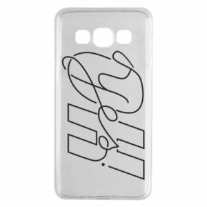 Samsung A3 2015 Case Oh yes