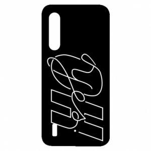Xiaomi Mi9 Lite Case Oh yes